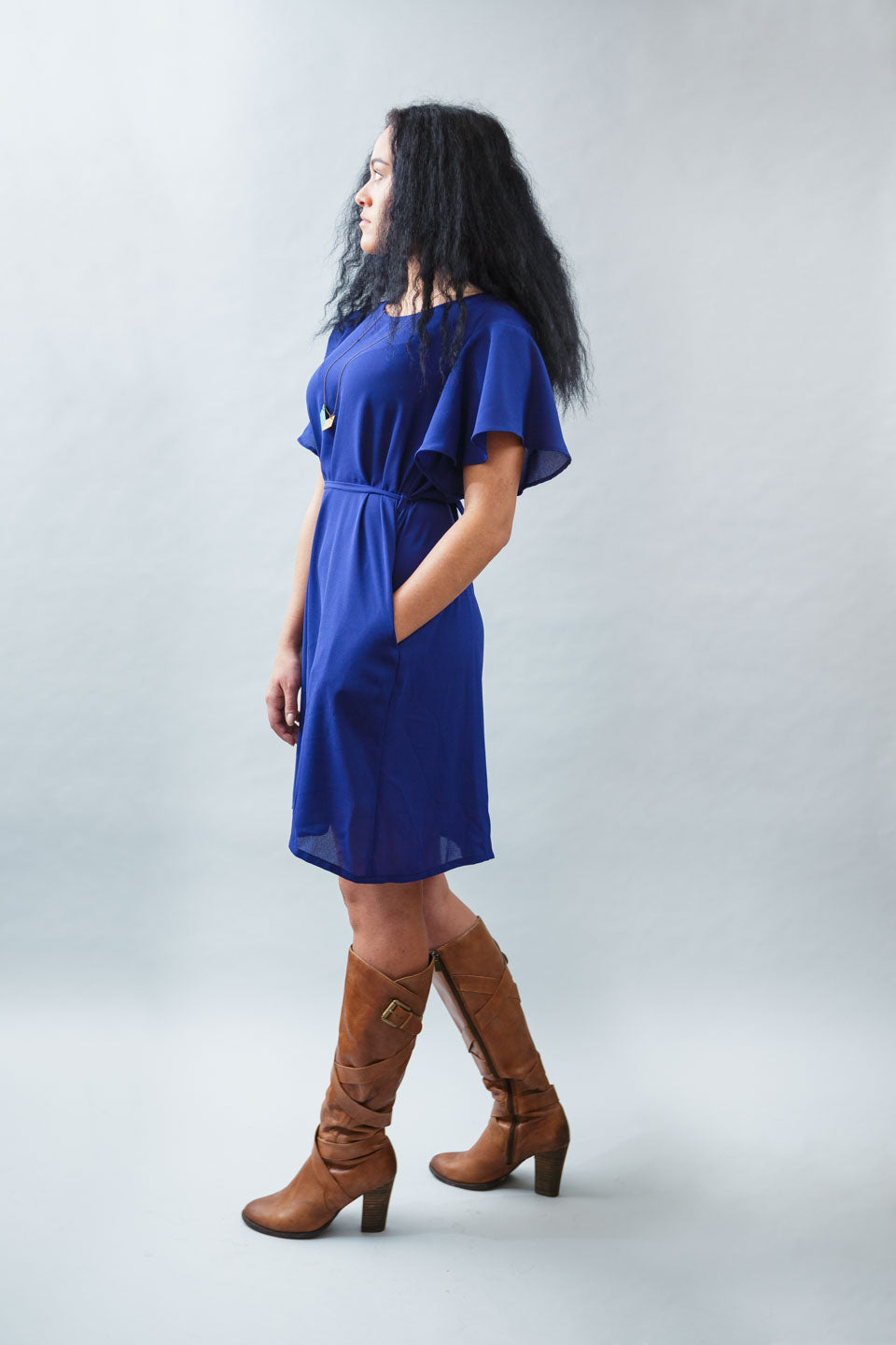 Mānuka dress & top