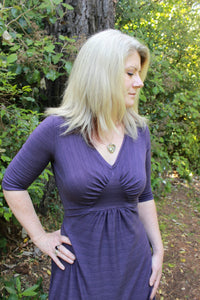 Natalie dress and top