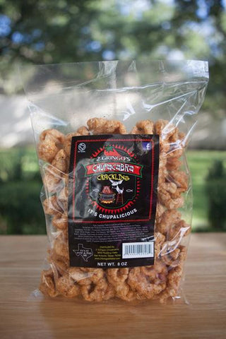 Texas Pork Rinds & Cracklings