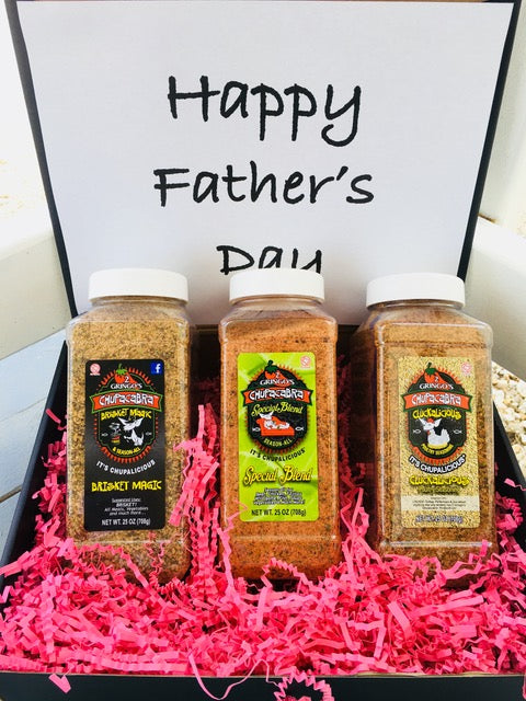 Father's Day Gift Box #3
