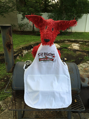 Pitmaster Grilling Apron