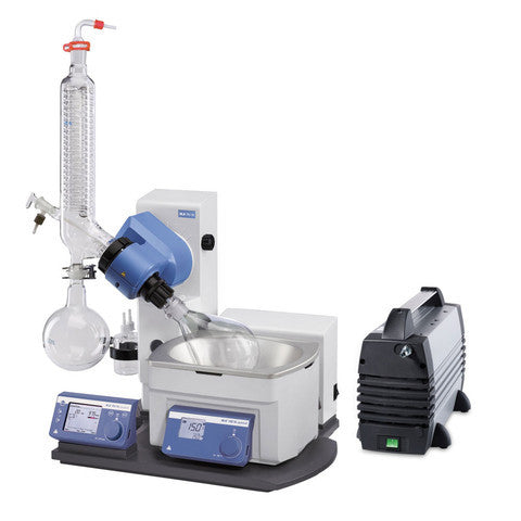 All Rotary Evaporators