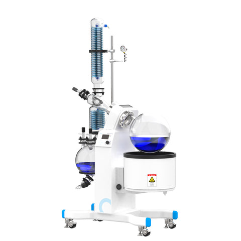 BRE-105 Being 10L Rotary Evaporator image