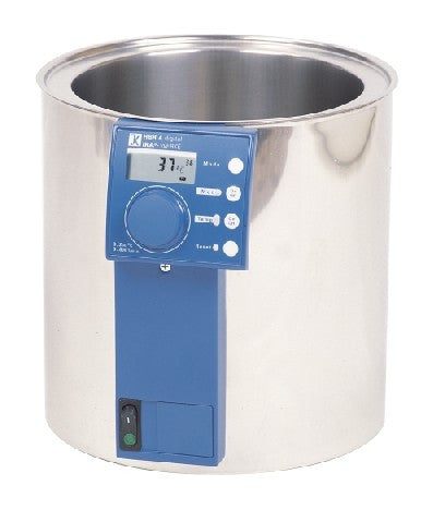 HBR 4 digital Heating bath image