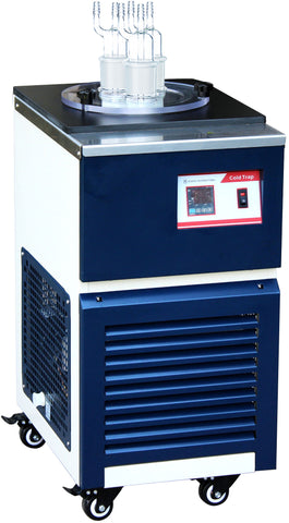 Ai T40 Cold Trap for Safe Vacuum Operations image
