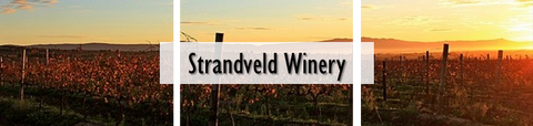 Strandveld Winery
