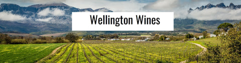 Wellington Wines