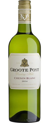2019 Chenin Blanc, Groote Post, Darling
