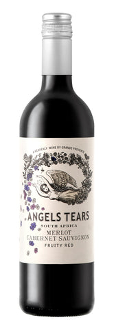 2017 Angel's Tears Red blend, Grande Provence, Franschhoek