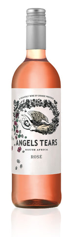 2018 Angel's Tears Rosé, Grande Provence, Wellington