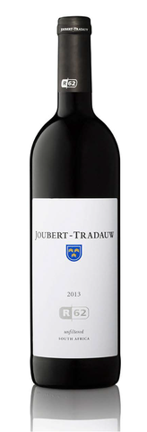 2013 R62 red, Joubert-Tradauw, Tradouw Valley