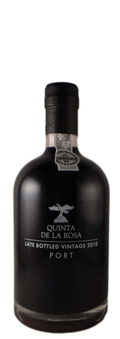 2015 Late Bottled Vintage Port 0.5l, Quinta de la Rosa, Douro