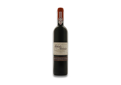 2013 Methode Ancienne Cabernet Sauvignon, Springfield Estate, Robertson
