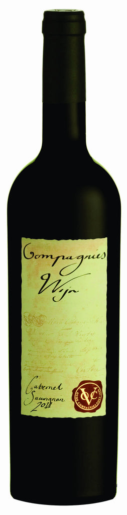 2011 Cabernet Sauvignon, Oude Companies, Tulbagh , Wein - Oude Companies Post, Berts Weinwelten