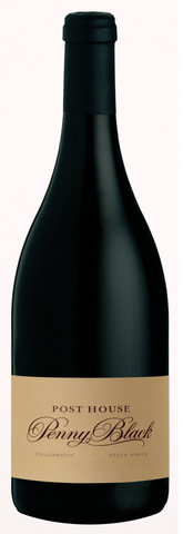 2015 Penny Black, Post House, Stellenbosch
