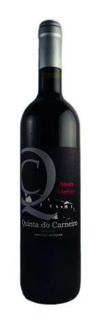 2008 Reserva Private Selection DOC, Quinta do Carneiro, Regiao Lisboa