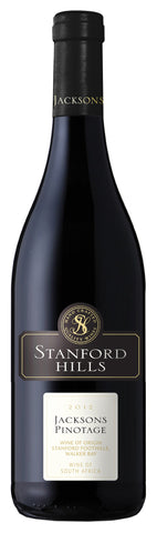 2016 Jackson's Pinotage, Stanford Hills, Walker Bay