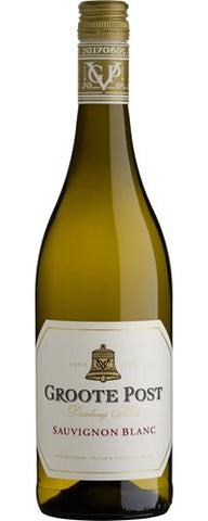 2019 Sauvignon Blanc, Groote Post, Darling