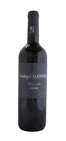 2016 Seleccion Tinto Crianza, Bodegas Alconde, DO Navarra