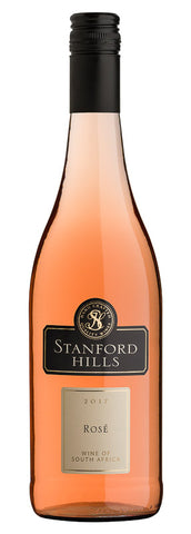 2018 Stanford Hills Shiraz Rosé, Stanford Hills, Walker Bay