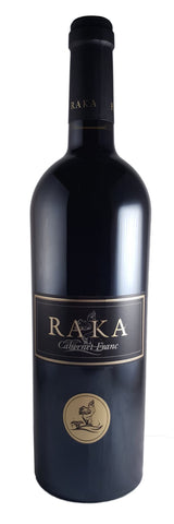 2011 Cabernet Franc, Raka Winery, Klein River Valley