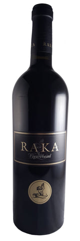 2017 Figurehead, Raka Winery, Klein Rivier Valley