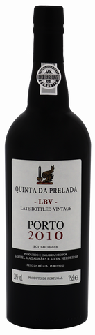 2010 Late Bottled Vintage Port, Quinta da Prelada, Douro
