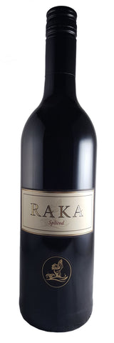 2016 Spliced, Raka Winery, Klein Rivier Valley
