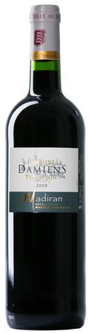 2014 Cuvée Tradition, Domaine Damiens, Madiran