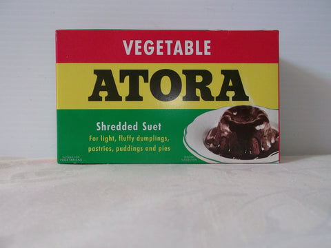 Atora Vegetable Suet 2450g