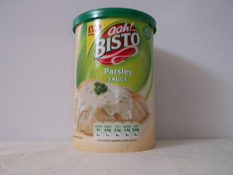 Bisto Parsley Sauce Granules 190g