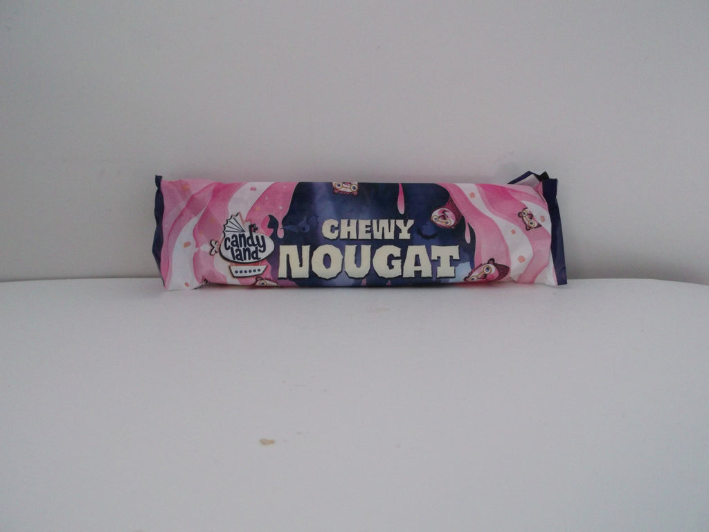Candyland Chewy Nougat