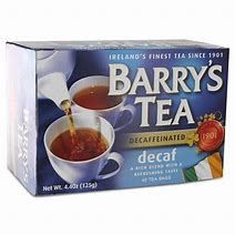 Barry's Decaf Tea Bags 80 Bags