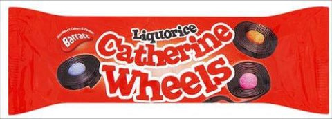Barratt Catherine Wheels 6 pk
