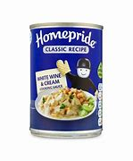 Homepride White Wine and Cream Cooking Sauce 400g