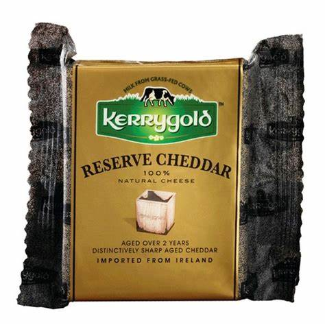 Kerrygold Irish Reserve Cheese 200 g