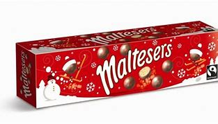 Maltesers Chocolate Tube 75g