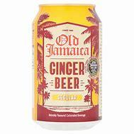 D & G Old Jamaica Ginger Beer 330ml Beverages- Carbonated Drinks Paisley's