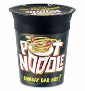Pot Noodles Bombay Bad Boy