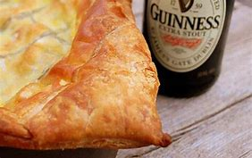 Steak and Guinness Pies 2pk