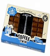 Walker's Nonsuch Toffee  Twin Hammer Pack 200g