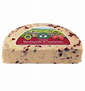 Wensleydale and Cranberry Cheese 150 g