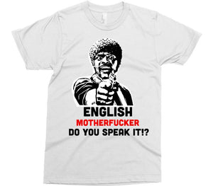 English - Shirtoopia