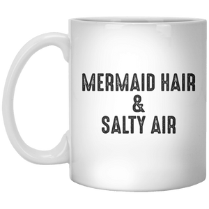 Mermaid Hair & Salty Air MUG - Shirtoopia