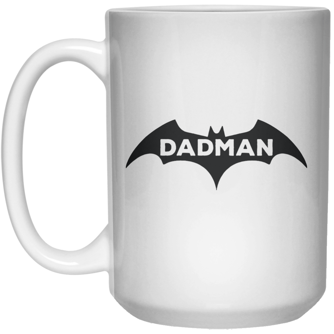 dadman MUG  Mug - 15oz - Shirtoopia