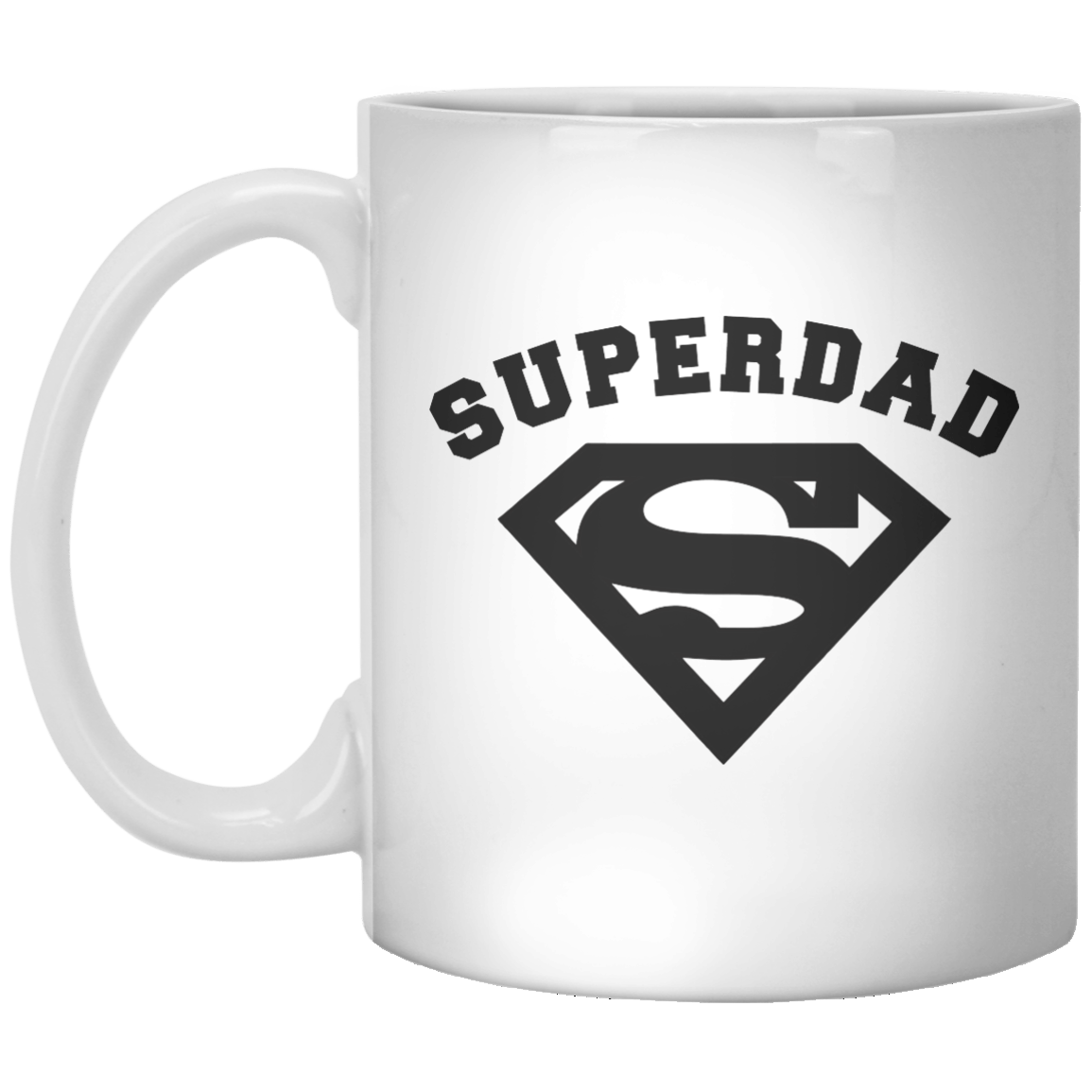 superdad MUG - Shirtoopia