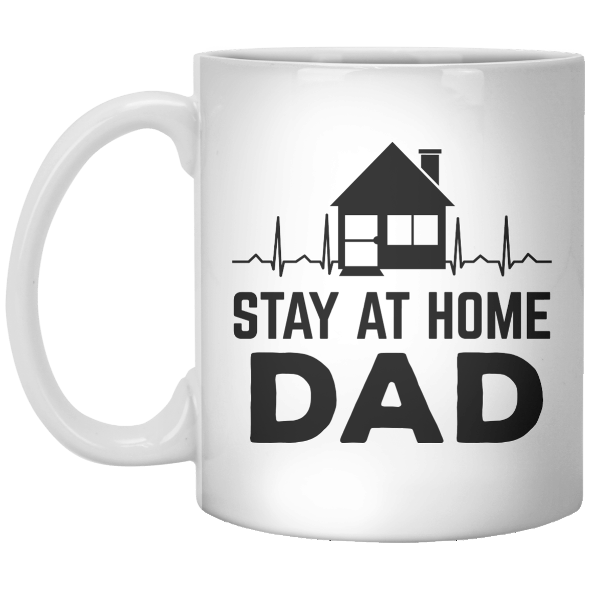 stay at home dad MUG - Shirtoopia
