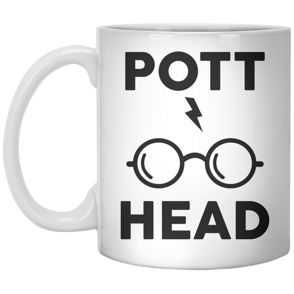 Pott Head - Shirtoopia