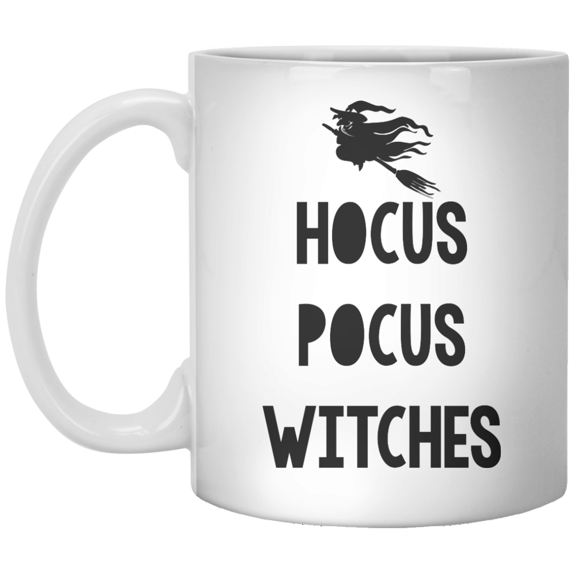 Hocus Pocus Witches MUG - Shirtoopia