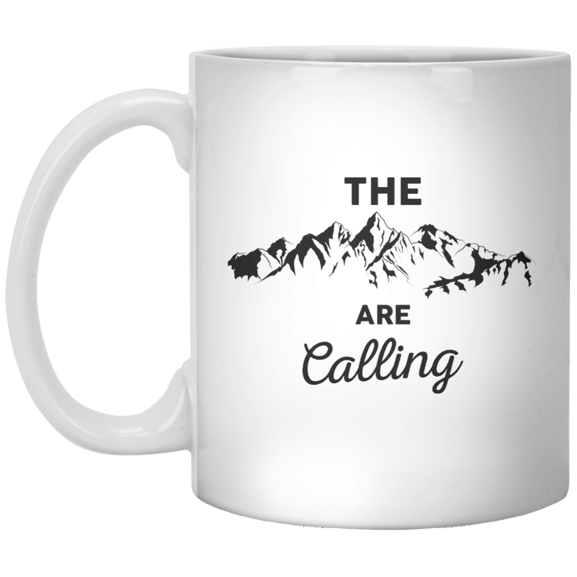 The Are Calling - Shirtoopia